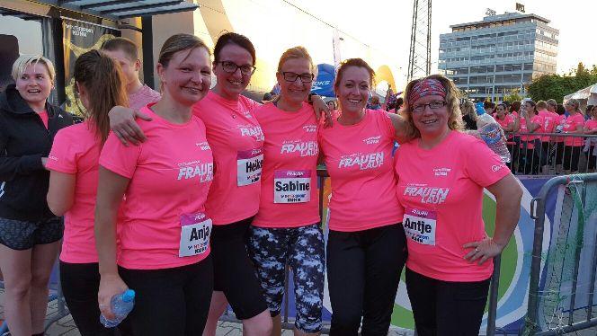 Frauenlauf Offenburg
