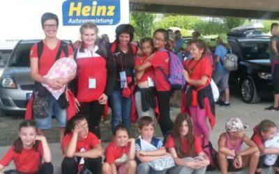 Landeskinderturnfest 2017 in Konstanz