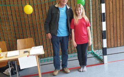 Schulfest der Schauenburgschule Urloffen