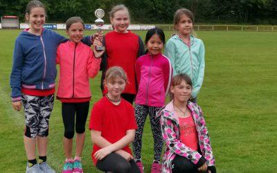 Turnier der Leichtathleten in Gengenbach